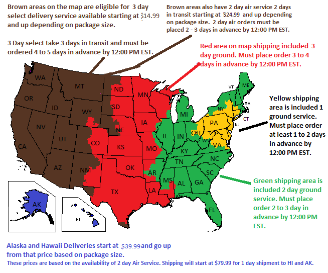 living social deal map blue crab trading co